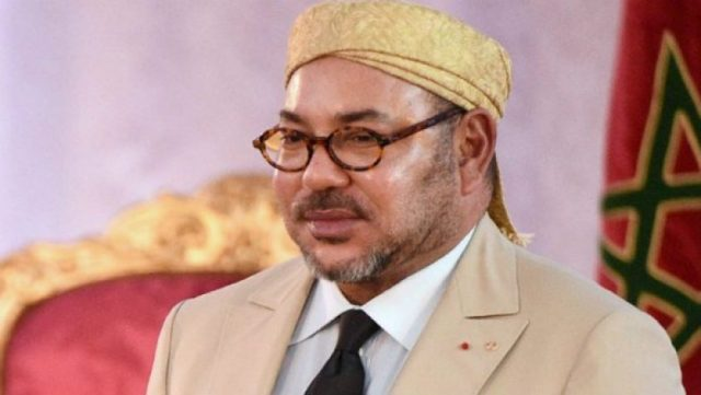 King Mohammed VI's Pardons 707 Prisoners on Eid al-Fitr