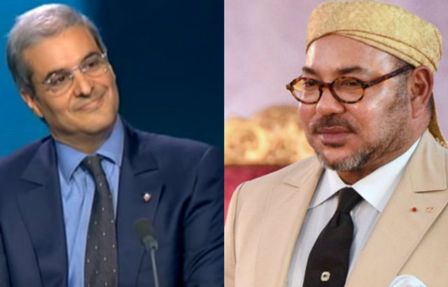 Prince Moulay Hicham Calls King Mohammed VI to Thank Him following His Daughter's Graduation
