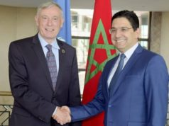 Morocco Accepts UN's Invitation to Western Sahara Talks in Geneva