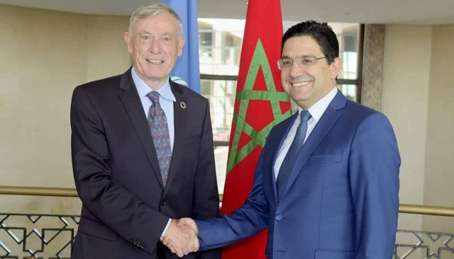 Bourita to Lead Moroccan Delegation to UN Western Sahara Talks in Geneva