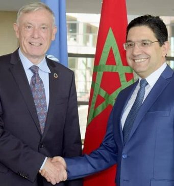 UN: 2nd Western Sahara Roundtable Is a Chance to Build Trust