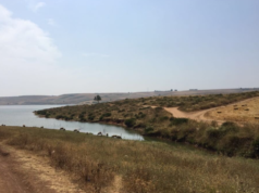 British Ambassador Taken Aback by Litter at Rabat Dam