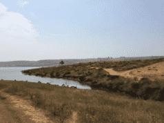 British Ambassador Taken Aback by Litter at Rabat Dam