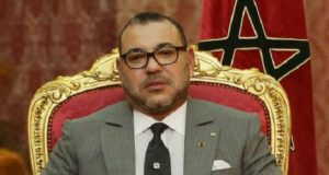 King Mohammed VI to Visit Victims of Bouknadel Train Accident