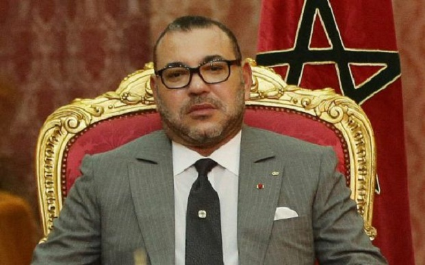 King Mohammed VI Congratulates World Leaders for Ramadan