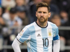 FIFA Bans Palestine Football Head for Inciting Hatred in Messi Comments