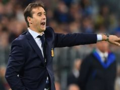 Spain Kicks Out Team Manager Julen Lopetegui 1 Day Before World Cup 2018