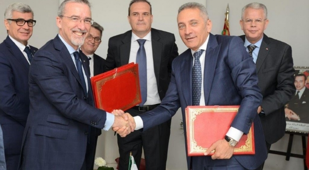 Italy's Magneti Marelli Constructing Automotive Plant in Tangier