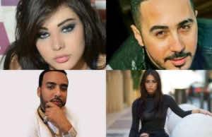 Tonight's Lineup in 2018 Mawazine, Rhythms of the World