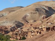 UK-Based Mining Company to Dig For Zinc and Copper in Morocco