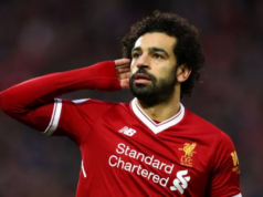 Politicizing Mo Salah