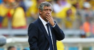Morocco Caused Portugal a Lot of Trouble: Coach Santos