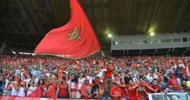 Morocco 2026 Determined to Take the Lead Against All Odds