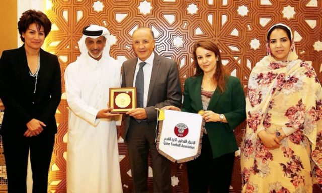 Qatar and Seychelles Rebuild Morocco 2026's Hopes