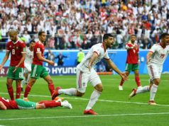 1-0: Morocco Loses 1st 2018 World Cup Against Iran with Own Goal