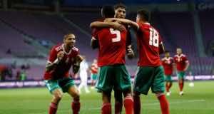 Hervé Renard Confident, Ready to Face Cameroon