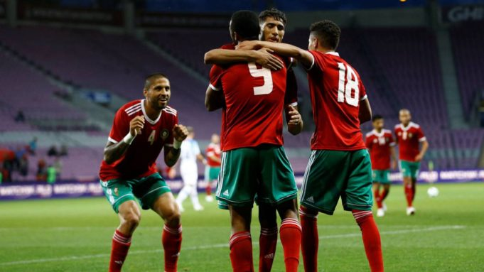 Morocco-Malawi Brings Forward Date of Final Qualifier Game
