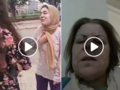 Video: Moroccan Woman Mourning Pet Cat Gets Laughed at Online