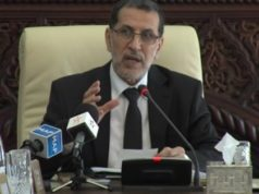 El Othmani Urges His Ministers to 'Leave Their Offices,' Go to the Field