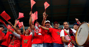 Morocco Now Has Balkan Competitors for 2030 World Cup Bid