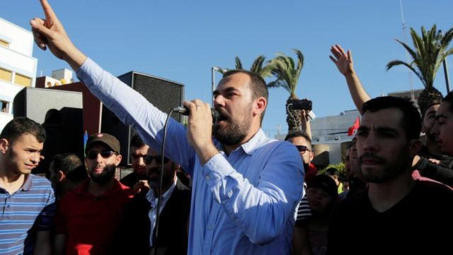 International Petition Demands Morocco Release Hirak Rif Activists