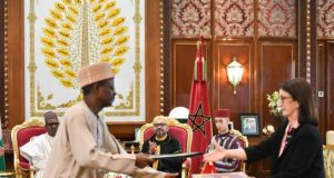 Morocco, Nigeria Agree on Next Phase of Gas Pipeline Project