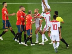 FIFA Assassinates Morocco's World Cup Hopes Twice