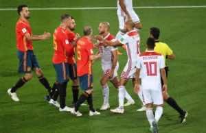 FIFA Assassinates Morocco's World Cup Hopes Twice