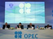 Oil Prices Drop, OPEC Meets Tomorrow in Vienna