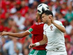 Fans Launch Petition to Denounce No VAR Use in Morocco-Portugal Game