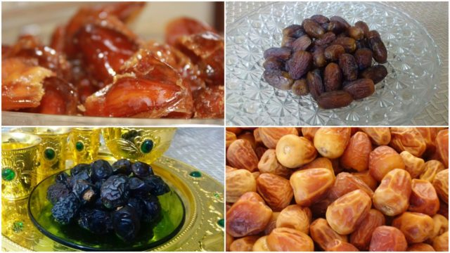 A Rendezvous with Dates in Ramadan: Their Benefits and Significance