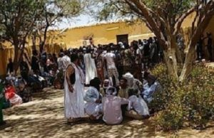 Protests Near Home of Polisario Leader After Death of Opponent in Prison