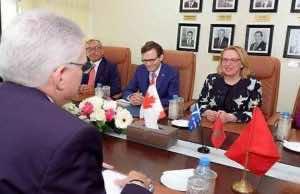 Quebec Will Open Representation in Rabat