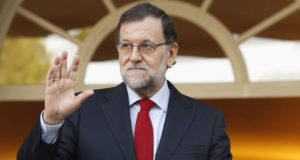 Spanish Prime Minister Rajoy Voted Out for Political Corruption Scandals