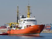 Italy Closes Ports to Two More Migrant Rescue Ships