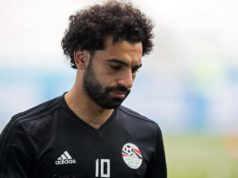 Egyptian Footballer Mohamed Salah Considering International Retirement?
