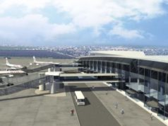 Mohammed V Airport's New Terminal 1 to Open in July