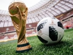 FIFA Considering Oman, Kuwait to Co-Host 2022 World Cup with Qatar