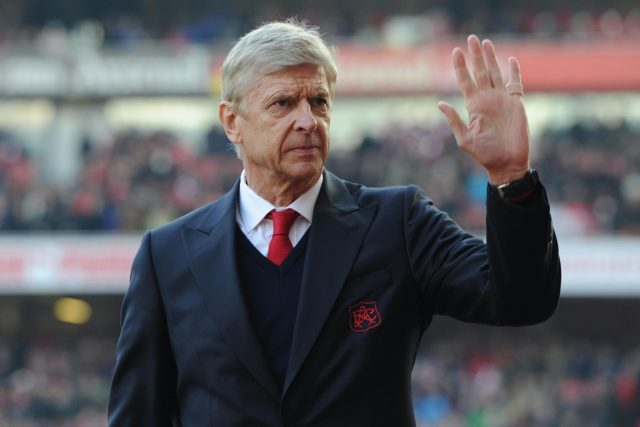 Referee Should Have Granted Morocco the Penalty: Arsène Wenger