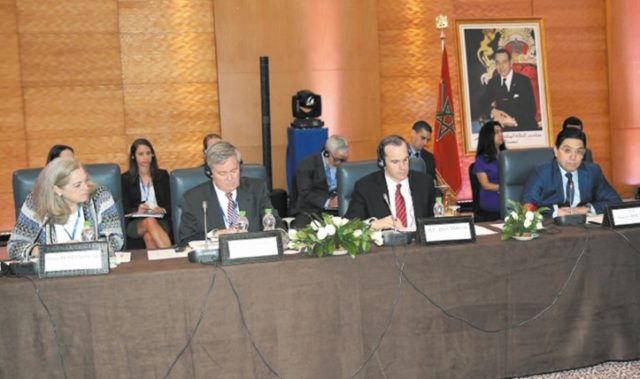 Global Coalition to Defeat ISIS Meets in Morocco, Reaffirms Commitments