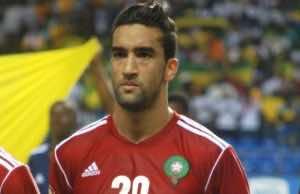 I want Hervé Renard to Stay: Youssef Hadji