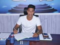 Moroccan Footballer Hamid Ahaddad Joins Egypt's Zamalek