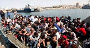 EU: €61.5 Million Trust Fund to Strengthen Morocco's Border Management