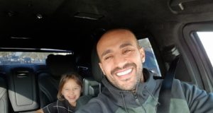 Badr Hari Wants to Stay in Morocco until His Daughters Turn 18