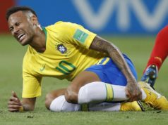 Neymar Admits to World Cup Antics, Promises to Bounce Back a 'New Man'