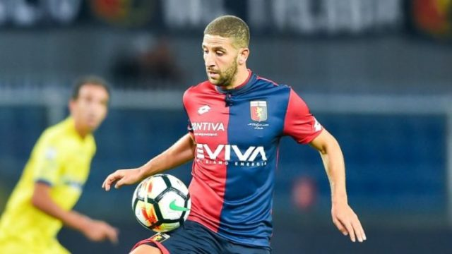 Morocco's Adel Taarabt Negotiates with France's FC Nantes