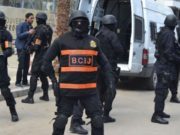 Morocco's BCIJ Dismantles Criminal Gang Counterfeiting Documents for Irregular Migration