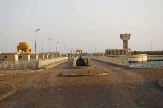 Mauritania Denies Closing Borders with Senegal