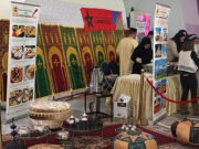 National Museum of Australia Displays Morocco's Cultural Heritage