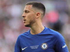 Will Eden Hazard be Ronaldo's Successor?